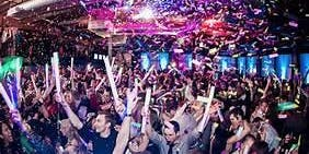 2K20 NYE Party  /  2112  Pop-Up Club