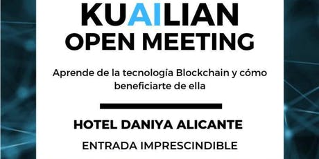 "EVENTO GRATUITO / ""TECNOLOGÍA BLOCKCHAIN"" tickets"