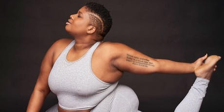 Yoga for EVERYbody with Jessamyn Stanley tickets