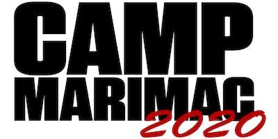 Camp Marimac 2020