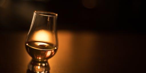 Wild Turkey/Russell's Reserve Bourbon Tasting