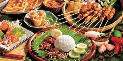Nantha's Cooking Class 1 : Malaysian Cuisine
