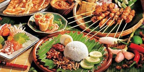 Nantha's Cooking Class 1 : Malaysian Cuisine tickets