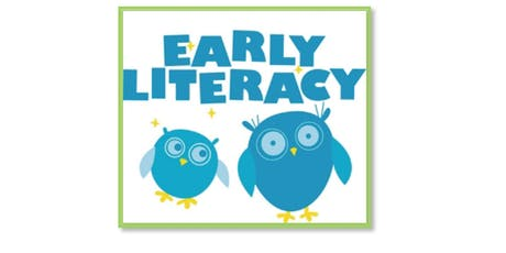 Every Child Ready to Read Community Workshop tickets