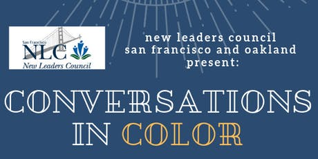 Conversations in Color: What does it mean to be progressive in education? tickets