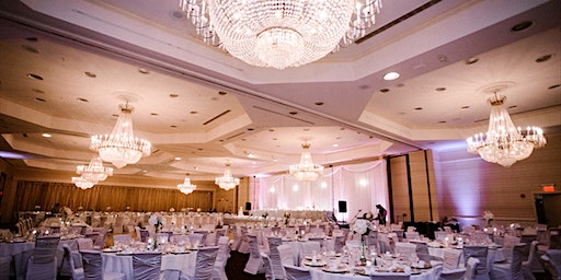 Wicked Wedding Show Roaring 20's in 2020 | New Mexico Wedding Professionals