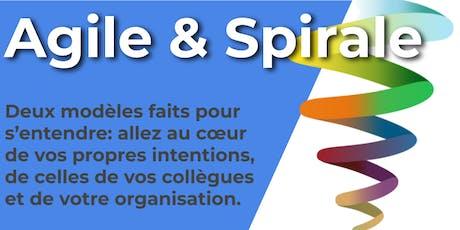 Agile et Spirale Dynamique, deux visions faites pour s'entendre billets