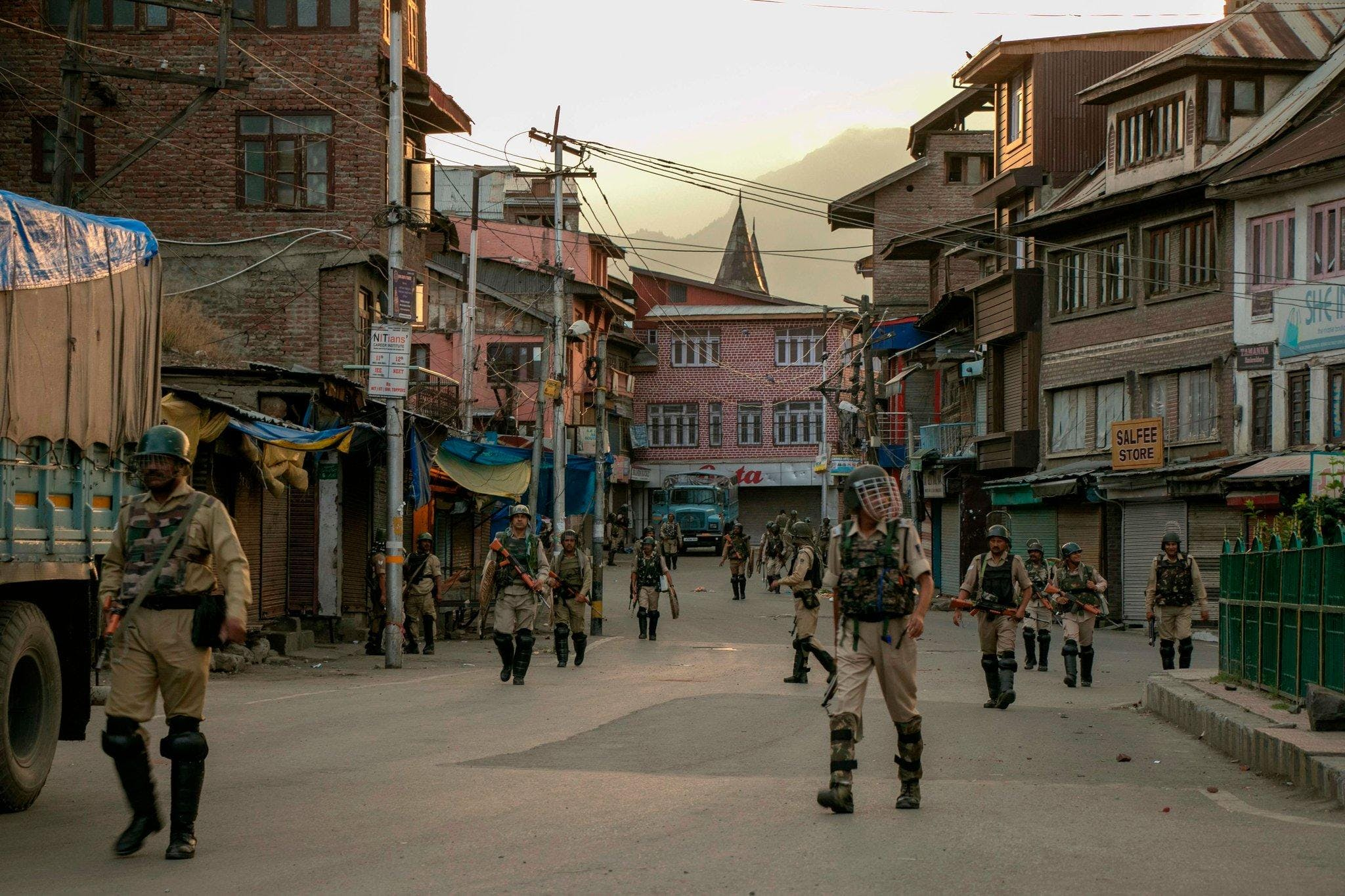 India's Future in Crisis? Kashmir, Assam, and the Fate of Democracy
