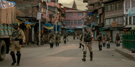 India's Future in Crisis? Kashmir, Assam, and the Fate of Democracy tickets