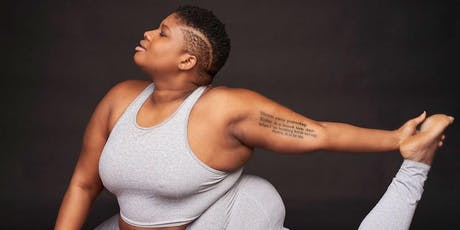 Body and Soul Yoga Workshop with Jessamyn Stanley tickets