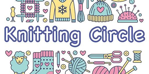 Friday Night Knitting