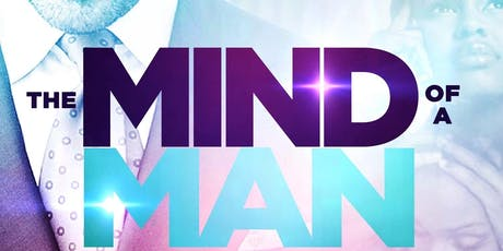 The Mind of A Man tickets