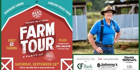 Real Local RVA's 4th Annual Farm Tour tickets