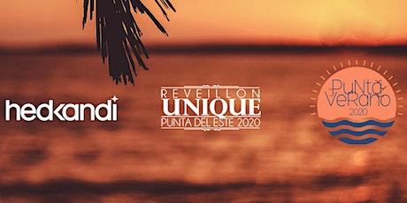 Hed Kandi + Reveillon Unique 2020 tickets