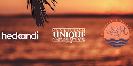 Hed Kandi + Reveillon Unique 2020