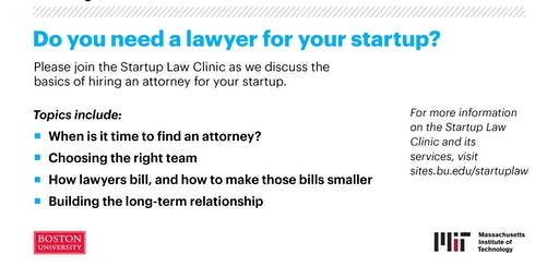 How to Hire a Lawyer