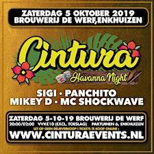 Cintura Events logo