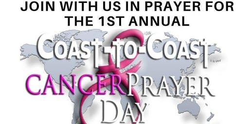 Taking Control of Your Destiny: Presents-National Day of Prayer