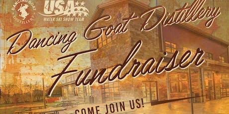 Dancing Goat Distillery Fundraiser tickets