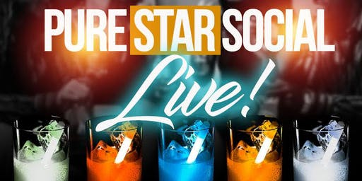 PURE STAR SOCIAL