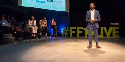 Future Fund Presents: The Art of the Persuasive Pitch