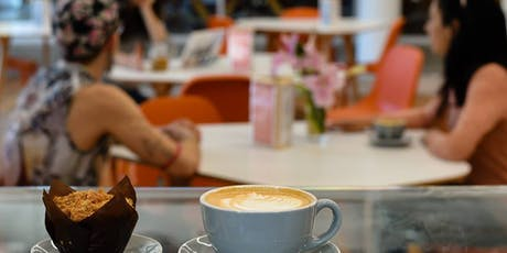 Coffee and Conversation-Greenmount Coffee Lab tickets