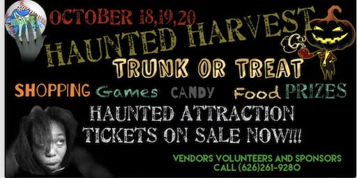 Shark Pitch Haunted Harvest