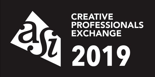 Creative Professionals Exchange