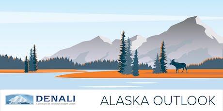 Alaska Outlook tickets