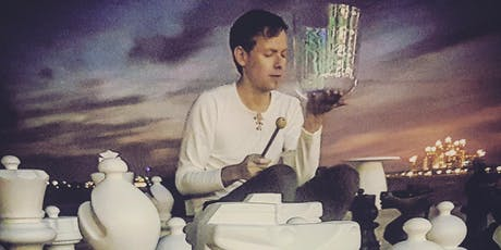 Certified Soundhealing Training (15 worldwide courses in 1 full training) tickets