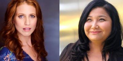 "Rena Strober & Cristina Jones ""TO 'C' or Not to SEE"""
