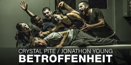 Betroffenheit | 2019 SF Dance Film Festival tickets