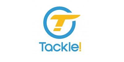 Tackle! - 最新シリコンバレー動向を1時間で把握しませんか?