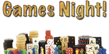 Games Night! tickets
