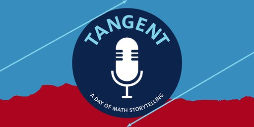 Tangent: A Day of Math Storytelling