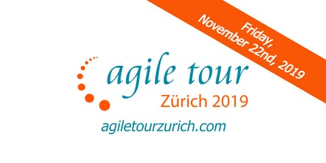 Agile Tour Zürich 2019 tickets