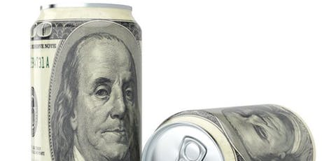 Finances on Tap: Financial Seminar and Beer Tasting tickets