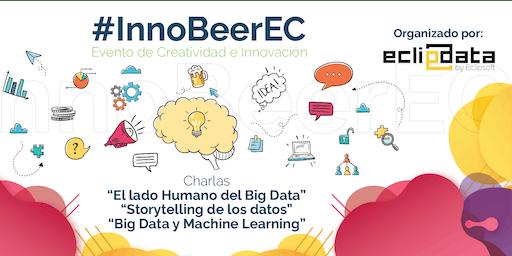 #InnoBeerEC V.7 - Quito