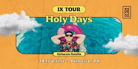 Nona Tour  ingressos