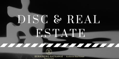 DISC & Real Estate | Part 2 tickets