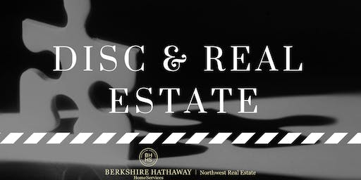 DISC & Real Estate | Part 2
