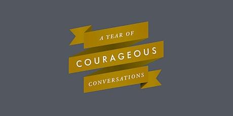 Courageous Conversations: Fostering Belonging tickets