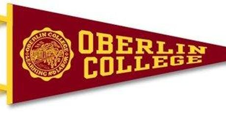 College Rep Visit at Blake HS- Oberlin College and Conservatory tickets