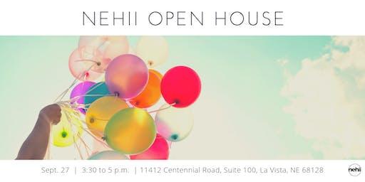 NEHII Open House