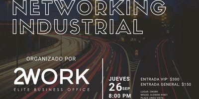 Networking Industrial