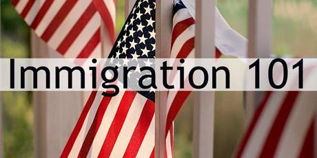 Immigration 101 tickets