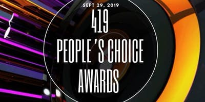 Glass City People's Choice Awards Show