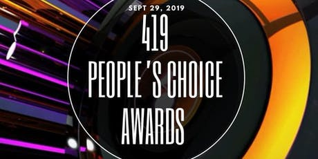 Glass City People's Choice Awards Show tickets