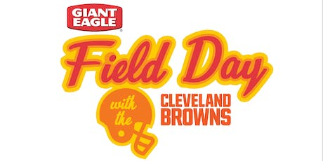 Field Day at Stow Giant Eagle tickets