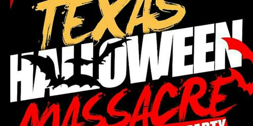 Texas Halloween Massacre 2019